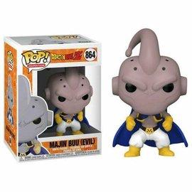 Funko Dragon Ball Z: Evil Buu Funko POP! #864