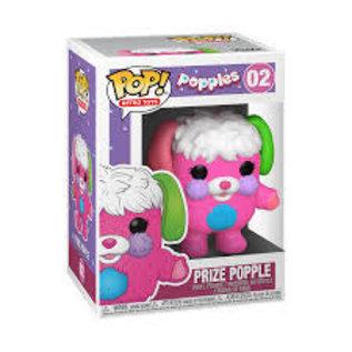 Funko Retro Toys: Prize Popple Chase Bundle Funko POP! #02