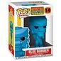 Funko Retro Toys: RockEmSockEm Blue Bomber (Mattel) Funko POP! #14