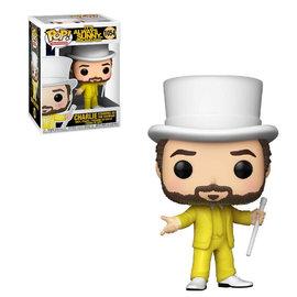 Funko It's Always Sunny In Philadelphia: Charlie Starring as the Dayman Funko POP! #1054