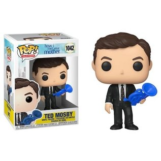 Funko How I Met Your Mother: Ted Mosby Funko POP! #1042