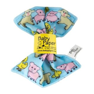 Baby paper Baby Paper: Farm Animals Baby Paper