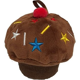Baby paper Baby Paper: Baby Gotta Sweet Tooth- Chocolate Cupcake