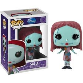 Funko Nightmare Before Christmas: Sally Funko Pop #16