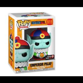 Funko Dragon Ball Z: Emperor Pilaf Funko POP! #919