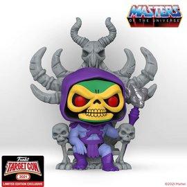 Funko Masters of the Universe: Skeletor on Throne Funko POP! #68