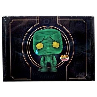Funko League of Legends: Mint Sealed Limited Edition Collector's Box