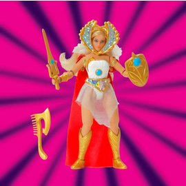 Mattel Princess of Power: She-Ra Power-Con 2020 Limited Edition Exclusive