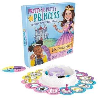 Funko Pretty Pretty Princess Board Game