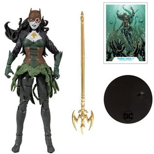 "DC Multiverse: The Drowned 7"" Figure"