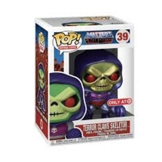 Funko Masters of the Universe: Skeletor With Terror Claws Target Exclusive Funko POP! #39