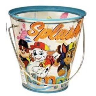 Splash into Summer Paw Patrol Buckets