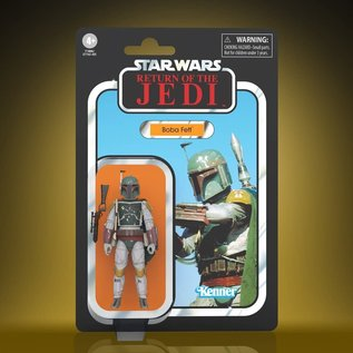 "Kenner Star Wars the Vintage Collection: Boba Fett (ROTJ) 3 3/4"" Figure"