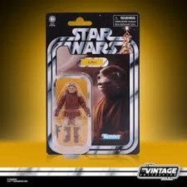 """Hasbro Star Wars The Vintage Collection: Zutton 3 3/4"""" Figure"""