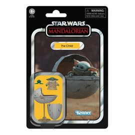 """Kenner Star Wars the Vintage Collection: The Child  3 3/4"""" Figure"""