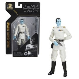 Hasbro Star Wars The Black Series (Archive): Thrawn