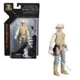 Hasbro Star Wars The Black Series (Archive): Luke Skywalker (Hoth)