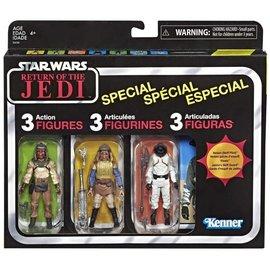 "Kenner Star Wars The Vintage Collection: Skiff Guard Action Figure Set 3 3/4"""