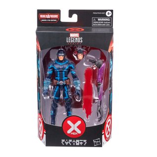 "Hasbro X-Men Marvel Legends: Cyclops 6"" Figure (House of X)"