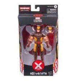 "Hasbro X-Men Marvel Legends: Wolverine 6"" Figure (House of X)"