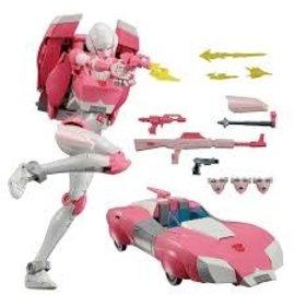 Hasbro Transformers Masterpiece Edition MP-51: Arcee