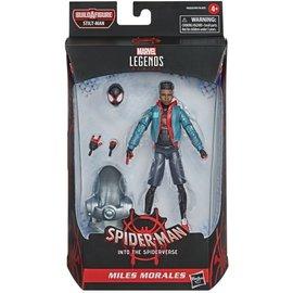 Hasbro Spider-Man Marvel Legends: Miles Morales (SITS)