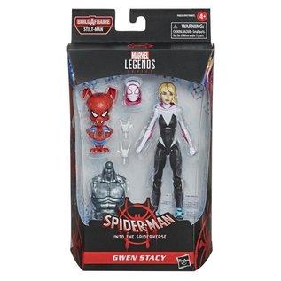 Hasbro Spider-Man Marvel Legends: Gwen Stacy (SITS)