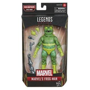 Hasbro Marvel Legends: Marvel's Frog-Man