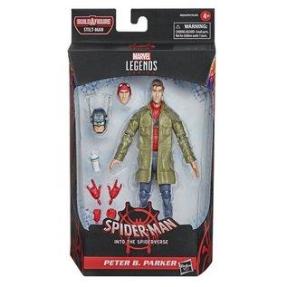 "Hasbro Marvel Legends: Peter B. Parker 6"" Figure"