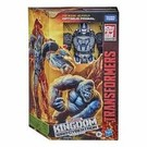 "Hasbro Transformers Kingdom ""War for Cybertron"": Optimus Primal Voyager Class"
