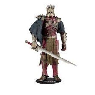 The Witcher III Wild Hunt: Eredin Breacc Glas Figure