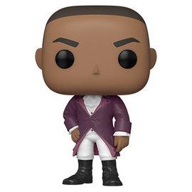 Funko Hamilton: Aaron Burr Funko POP!