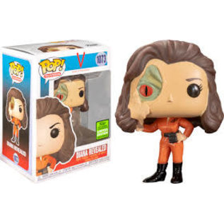 Funko V: Diana Revealed 2021 Spring Convention Limited Edition Exclusive Funko POP! #1073