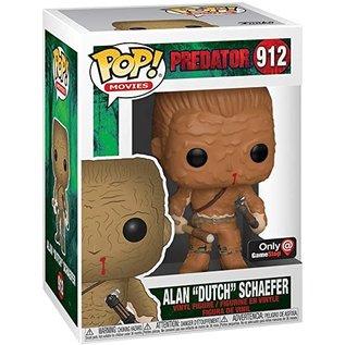 "Funko Predator: Alan ""Dutch"" Schaefer Gamestop Exclusive Funko POP! #912"