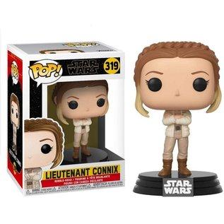Funko Star Wars: Lieutenant Connix Funko POP! #319