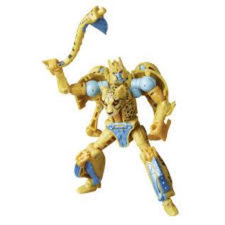 "Hasbro Transformers Kingdom ""War for Cybertron"": Cheetor Deluxe Class"