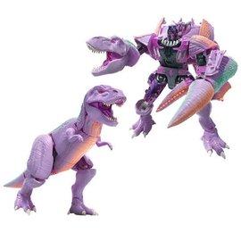 Hasbro Transformers Kingdom Leader: Megatron (Beast)