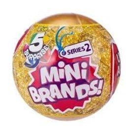 Zuru Zuru 5 Surprise: Mini Brands Series 2