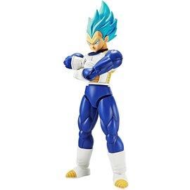 Bandai Figure-Rise Standard Dragon Ball: Super Saiyan Vegeta
