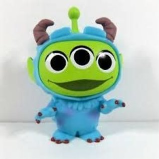 Funko Pixar Remix Mystery Minis: Alien Sully OOB