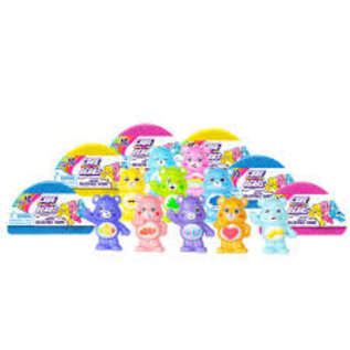 Care Bear Surprise Collectible Figures: Love-A-Lot Bear OOB