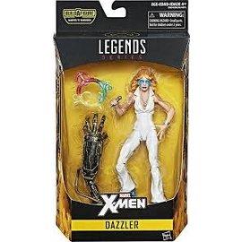 Hasbro Marvel Legends Series: Dazzlers