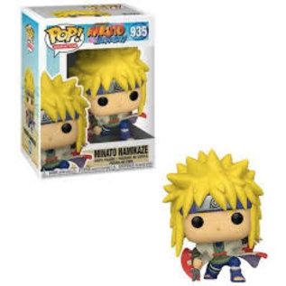 Funko Naruto: Minato Namikaze Funko POP! #935