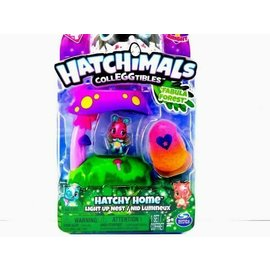 Hatchimals: Hachy Homes Fabula Forest