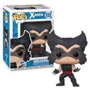 Funko X-Men: Wolverine Target Exclusive Funko POP! #722