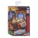 "Hasbro Transformers ""War For Cybertron"" Kingdom Class Deluxe: Huffer"