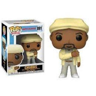Funko Happy Gilmore: Chubbs Chase Bundle Funko POP! #891