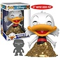 "Funko Duck Tales: Scrooge McDuck Target Exclusive 10"" Funko Pop #312 (Damaged)"