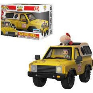 Funko Toy Story: Pizza Planet Truck Funko 2018 Fall Convention Exclusive Funko POP! #52