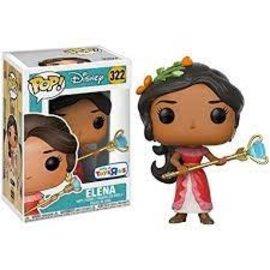 Funko Disney: Elena Toys R Us Exclusive Funko POP! #322
